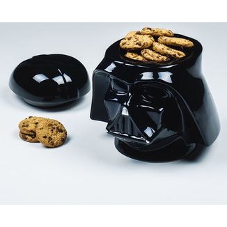 Tarro Galletas Star Wars - Darth Vader