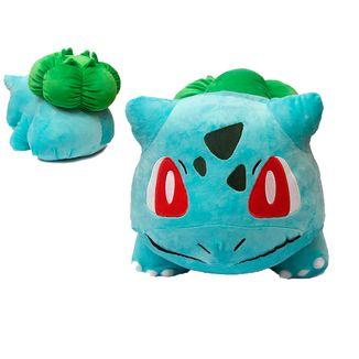 Peluche Bulbasaur (G) - Pokemon