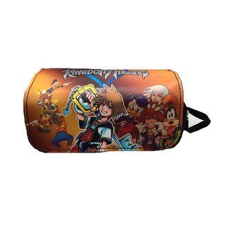 Estuche Kingdom Hearts - Grupo