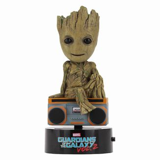 Figure Guardians of the Galaxy - Groot - Body Knocker