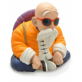 Hucha Dragon Ball - Maestro Roshi