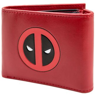 Cartera Deadpool - Face Mask Bi-Fold