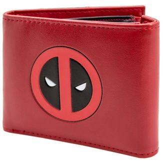 Cartera Deadpool - Face Mask Bi-Fold