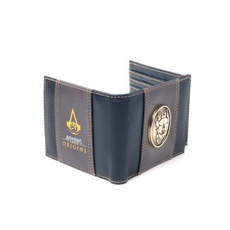 Cartera Assassin's Creed Escarabajo Dorado