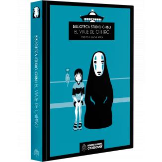 Biblioteca Studio Ghibli #01: El Viaje de Chihiro