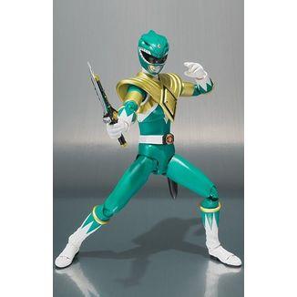 S.H. Figuarts Green Ranger Power Rangers (Event Exclusive)