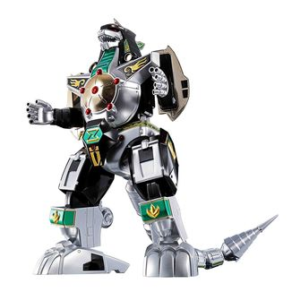 Dragonzord GX-78 Figure Soul Of Chogokin Power Rangers