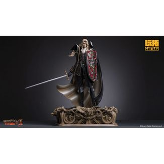 Alucard 1/5 Statue CastlevaniaSymphony Of The Night