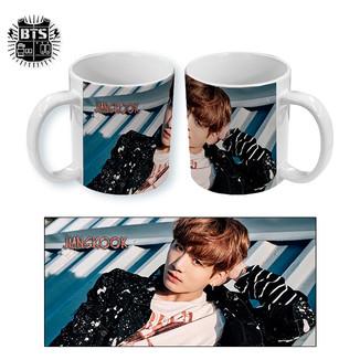 Mug BTS - Jungkook