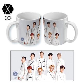 Mug EXO #01