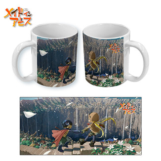 Taza Made in Abyss - Entrance