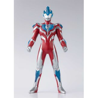 Ultraman Ginga Sofvi Spirits Figure Ultraman