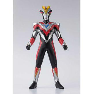 Figura Ultraman Victory Sofvi Spirits Ultraman