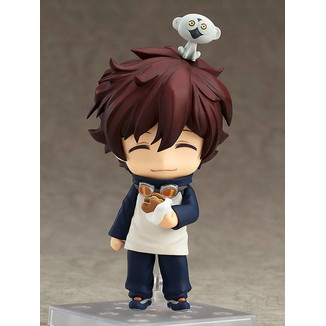 Figura Blood Blockade Battlefront & Beyond - Leonardo Watch - Nendoroid