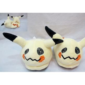 Zapatillas Mimikyu Pokémon Sol y Luna