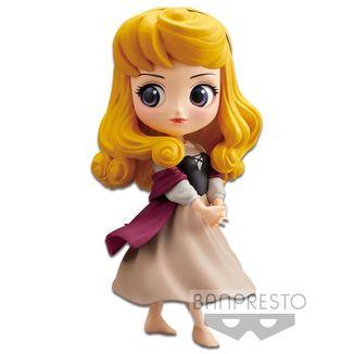 Figura Princesa Aurora Q Posket Disney Characters La Bella Durmiente