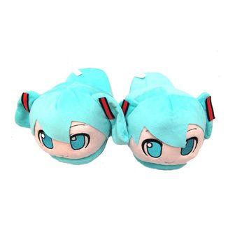 Zapatillas Vocaloid - Hatsune Miku #2