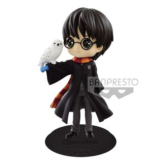Harry Potter II Normal Color Figure Harry Potter Q Posket