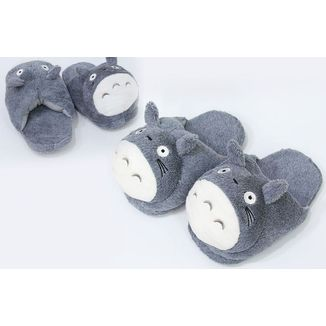 Zapatillas Totoro #3