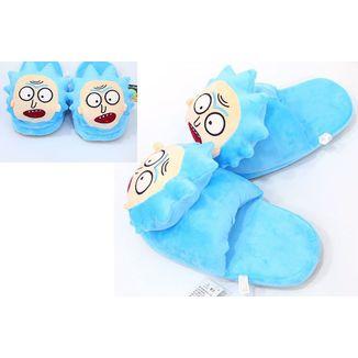 Zapatillas Rick y Morty - Rick