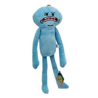 Peluche Rick y Morty - Meeseek 30 cm