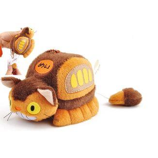 Peluche Gatobus - Mi vecino Totoro