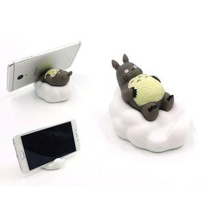 Soporte para móvil Totoro