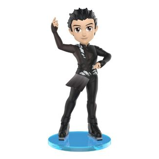 Figura Yuri!!! on Ice - Yuuri - Rock Candy