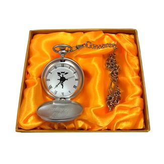 Pocket Watch Fullmetal Alchemist v. 3.0