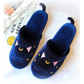 Zapatillas Sailor Moon - Luna #02