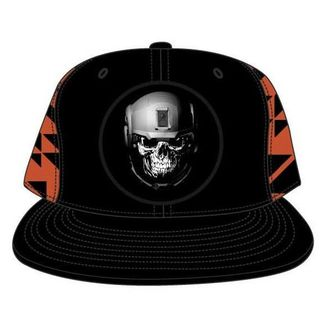 Gorra Enemy Call of Duty
