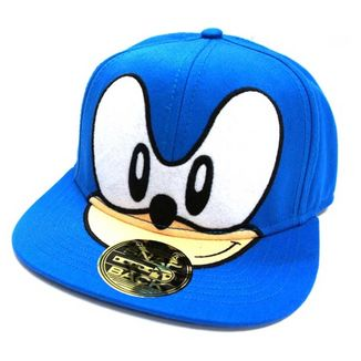 Gorra Sonic the Hedgehog - Sonic