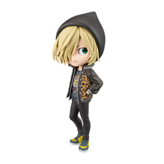 Figura Yuri Plisetsky Q Posket Yuri on Ice!