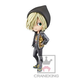 Figura Yuri Plisetsky Q Posket Special color Yuri on Ice!