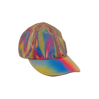 Marty McFly Hat Back To The Future II