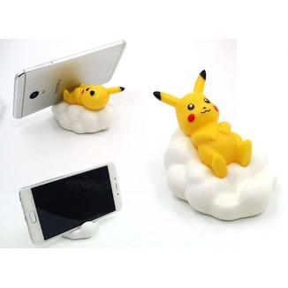 Soporte para móvil Pokemon - Pikachu