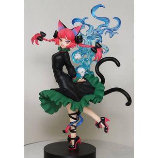 Figura Kaenbyou Rin Touhou Project