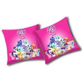 Cojin My Little Pony #02