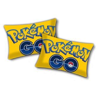 Almohada Pokemon Go