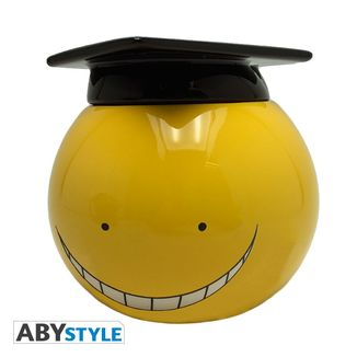 Koro Sensei 3D Mug Assassination Classroom