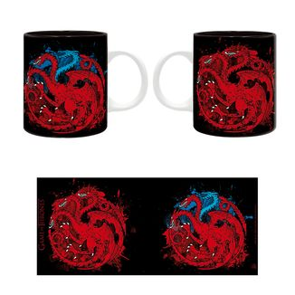 Viserion Mug Game Of Thrones