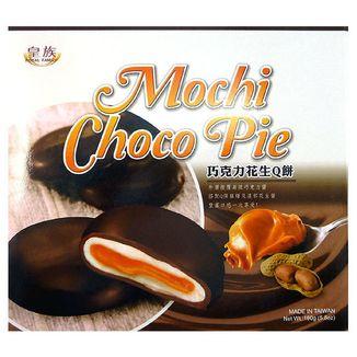 Caja Mochis Chocolate y Cacahuete Pie