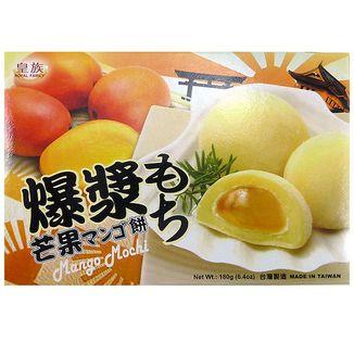 Caja Mochis de Mango