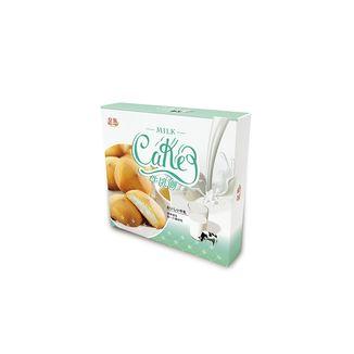 Caja Mochis Milk Cake