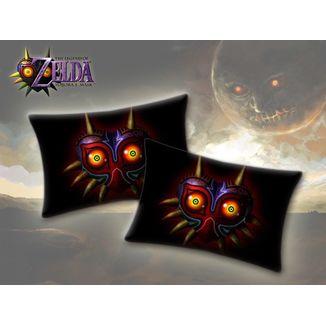 Almohada The Legend Of Zelda - Majora's Mask
