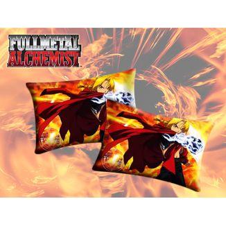 Almohada Fullmetal Alchemist - Edward Elric