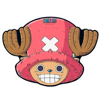 Mouse pad One Piece - Chopper