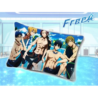 Free! Pillow - Group