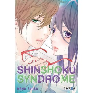 Shinshoku Syndrome (spanish) Manga Oficial Ivrea