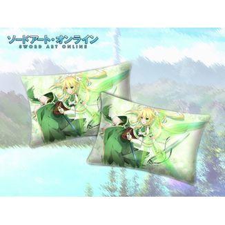 Almohada Sword Art Online - Leafa